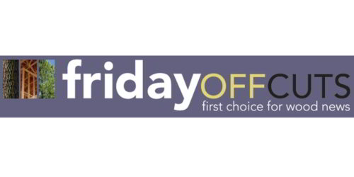 """Featured image for """"Friday Offcuts"""""""