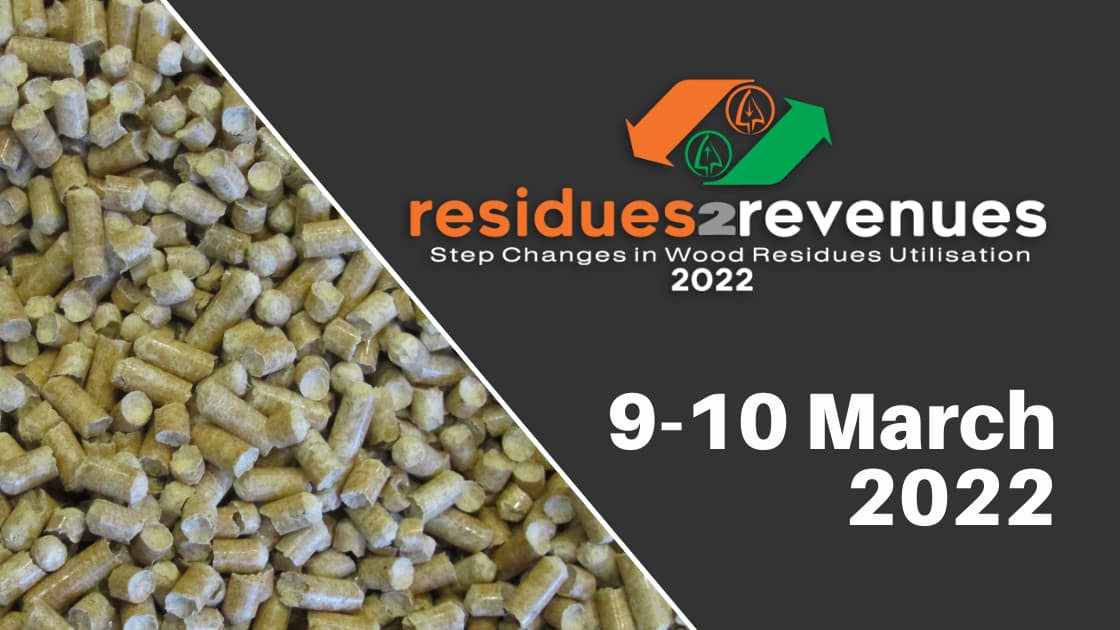 """Featured image for """"Residues to Revenues 2022 Launching"""""""