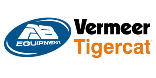 """Featured image for """"AB Equipment, Vermeer, Tigercat"""""""