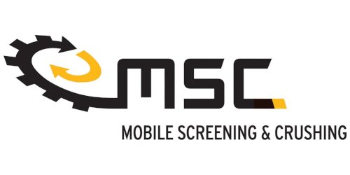 """Featured image for """"Mobile Screening & Crushing (MSC)"""""""