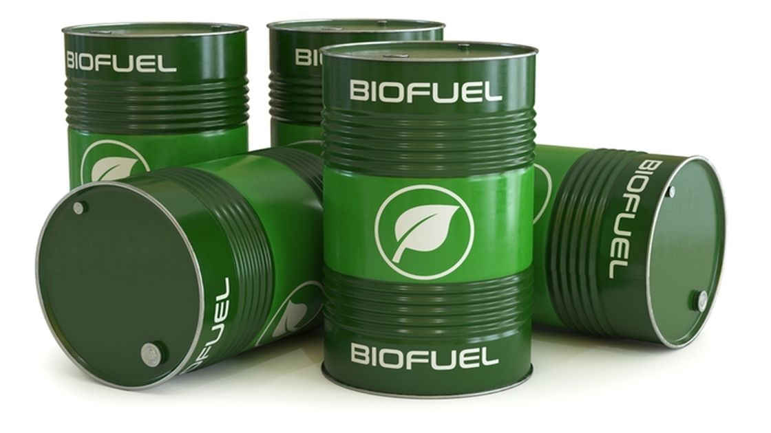 """Featured image for """"Innovative biomass to biofuel plant announced"""""""
